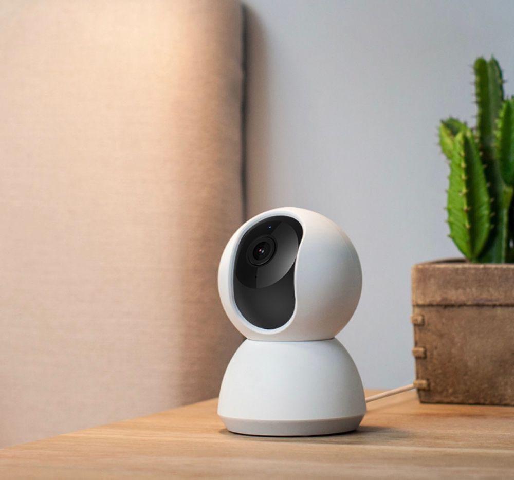 caméra de surveillance avec enregistrement